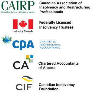 Professional Designations - Cameron-Okolita Inc. - Licensed Insolvency Trustees